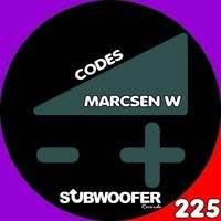 Marcsen W Codes techno track